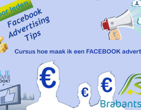 Training: Facebook advertentie maken