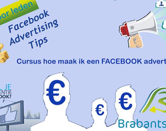 Training: Facebook advertenties maken